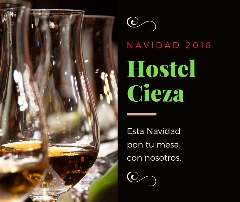 HostelCieza C.B.