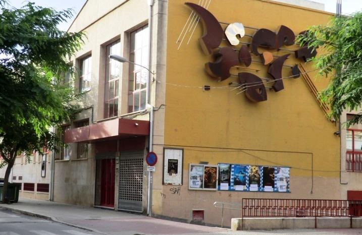 La junta de gobierno local da luz verde a la remodelación del Centro Cultural, que se licitará por 1.053.934 euros