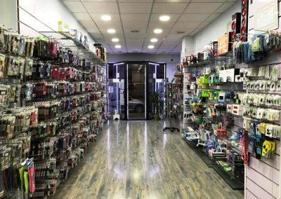 Foto de la tienda Móvil Fix en Cieza.