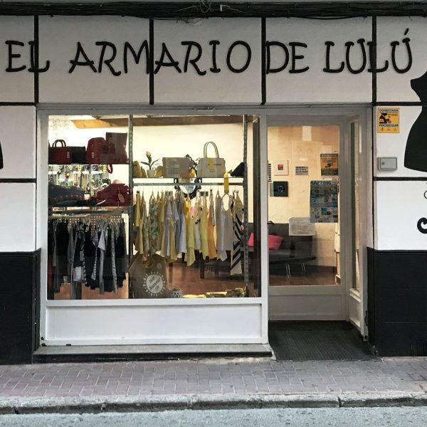 El Armario de Lulú