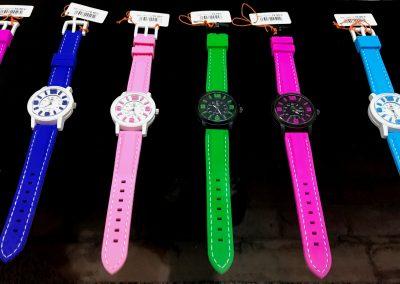 Foto del Expositor de relojes en Joyería y Relojería Ruiz de Cieza.