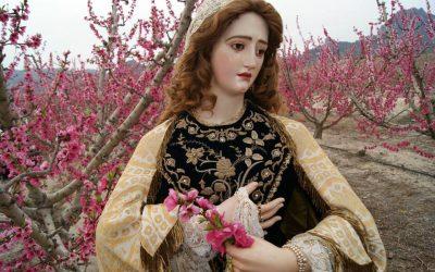 La Hermandad de Santa María Magdalena organiza una solemne eucaristía en honor a su titular