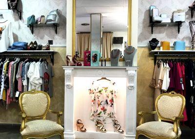 Foto de la tienda de Dafne tu tienda de moda y complementos en Cieza.