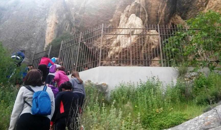 Nuevas visitas guiadas a los Abrigos de los Grajos, la Serreta, y al Yacimiento Islámico de Medina Siyâsa