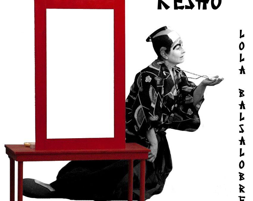 """La actriz Lola Balsalobre llega al Capitol con la obra de teatro """"Kesho"""", y aquí puedes comprar las entradas"""
