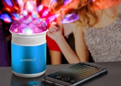 Foto del estado de venta de un Dispositivo de sonido de venta en la tienda online Redpricexl.com