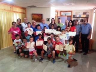 El programa 'Veranalia' llega a su fin en Las Morericas