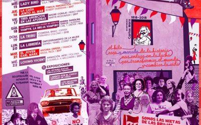 XXIX Semana de Cine Mágiko en el Club-Atalaya Ateneo de la Villa de Cieza