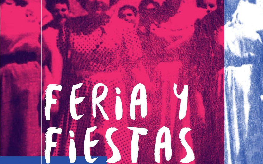 Programación de la Feria y Fiestas 2018 de Cieza, en honor a nuestro patrón San Bartolomé