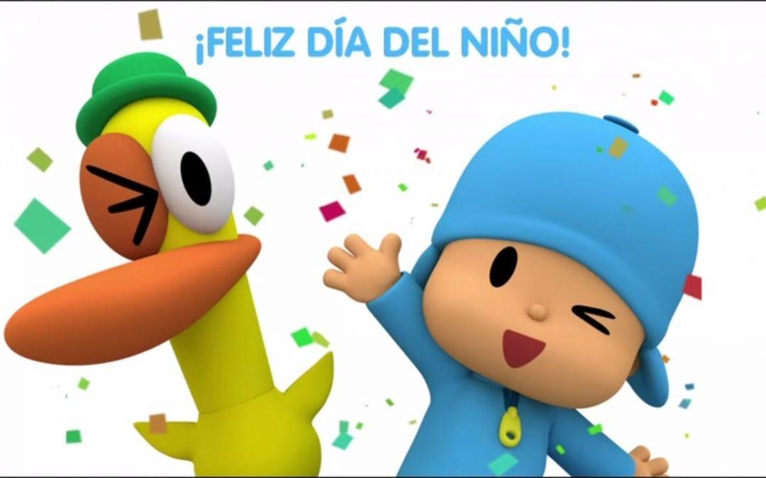 Martes 28, 'Día del Niño' en los carruseles