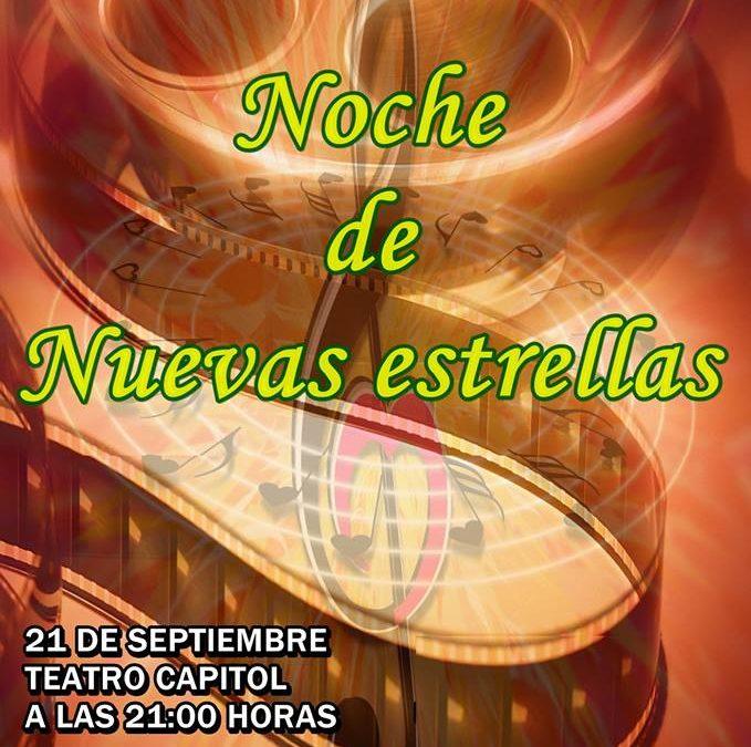Gala Solidaria 'Noche de Nuevas Estrellas' a favor de ACIFAD