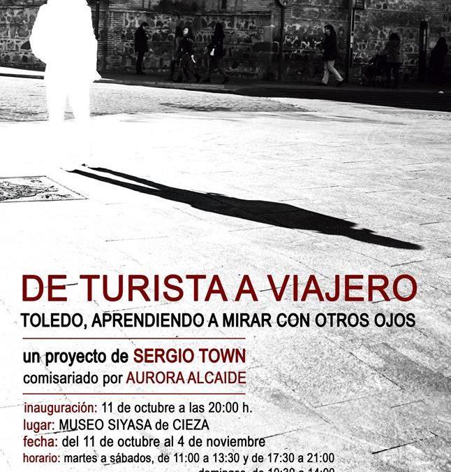 'De Turista a Viajero', nueva exposición fotográfica de Sergio Town en el Museo Siyâsa
