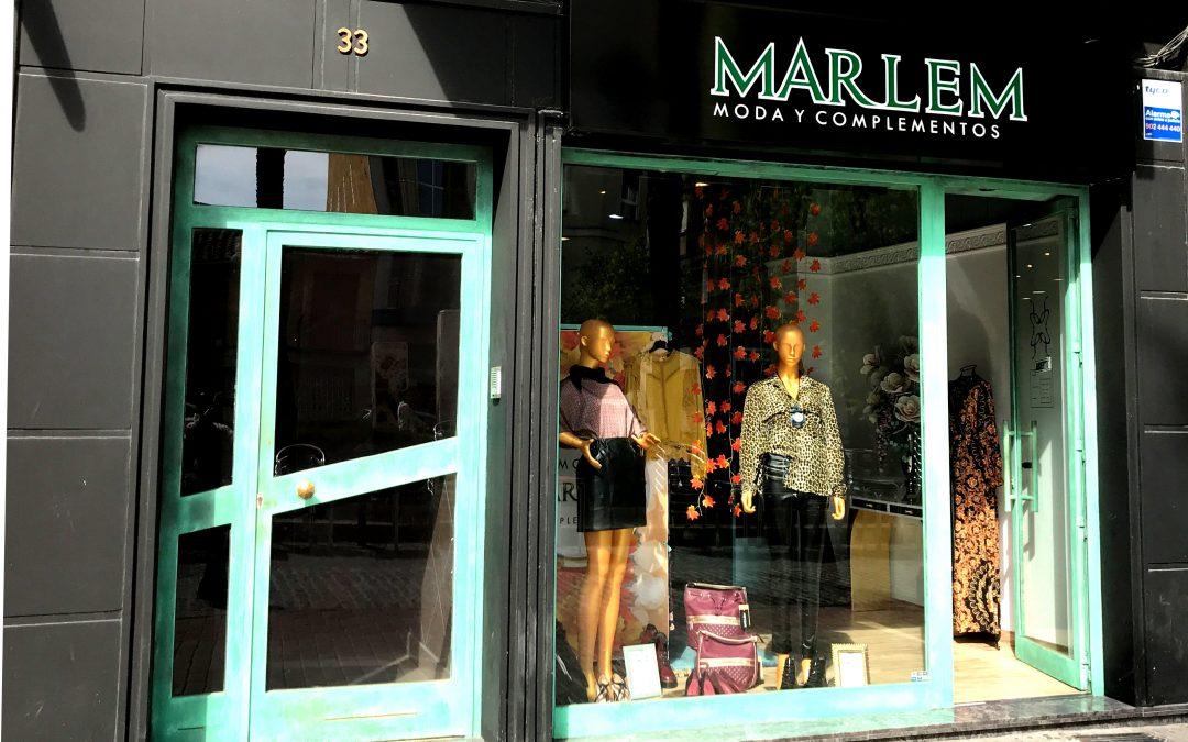 Marlem, Modas y Complementos