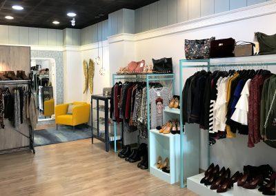 Imagen de la tienda Marlem, Moda y Complementos en Cieza.