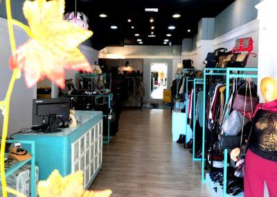 Fotografía de la tienda Marlem, Moda y Complementos en Cieza.