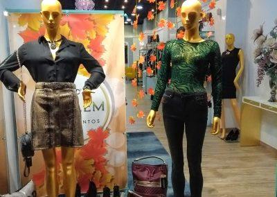 Foto de la tienda de Marlem modas y complementos Cieza.