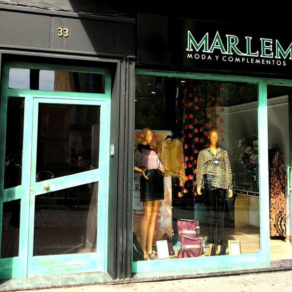 Marlem Moda & Complementos