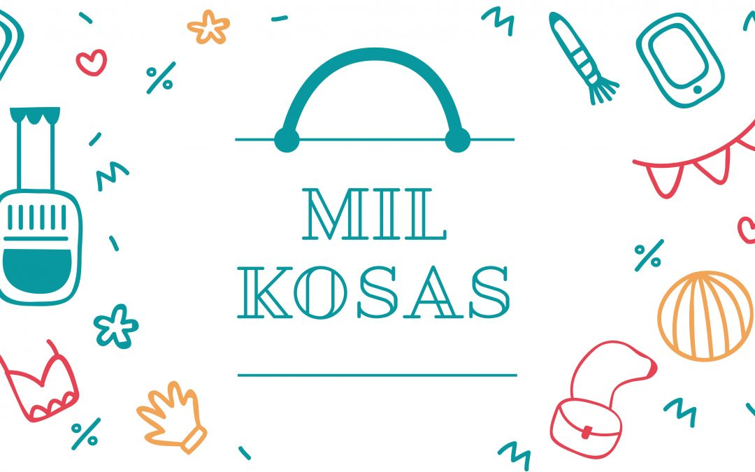 Droguería, Artículos de Regalo, y Complementos Mil Kosas