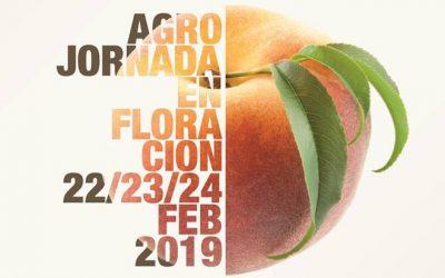 Agrojornada y exposición de maquinaria agrícola por la Floración de Cieza