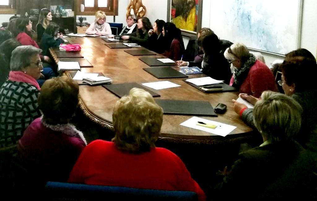 Recogida de propuestas para la elaboración del II plan de igualdad de Cieza