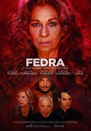 'Yedra' con Lolita Flores este San Valentín en el Teatro Capitol de Cieza