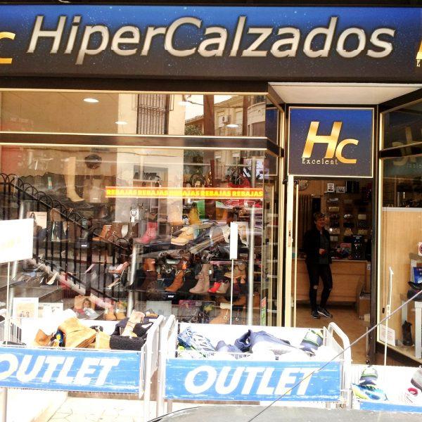 HiperCalzados