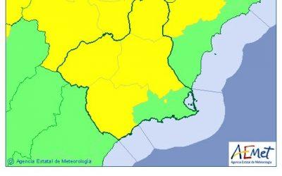 Alerta amarilla en la Región por temperaturas de hasta 38 grados durante este viernes