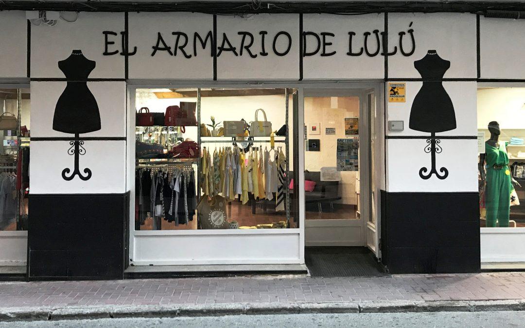 El Armario de Lourdes