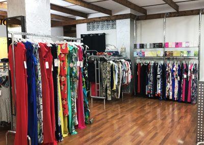 Tienda de Moda El Armario de Lulú, Cieza.