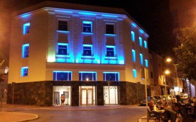 La Concejalía de Cultura reabrirá la taquilla del Teatro Capitol para la devolución del importe de las entradas antes del estado de alarma
