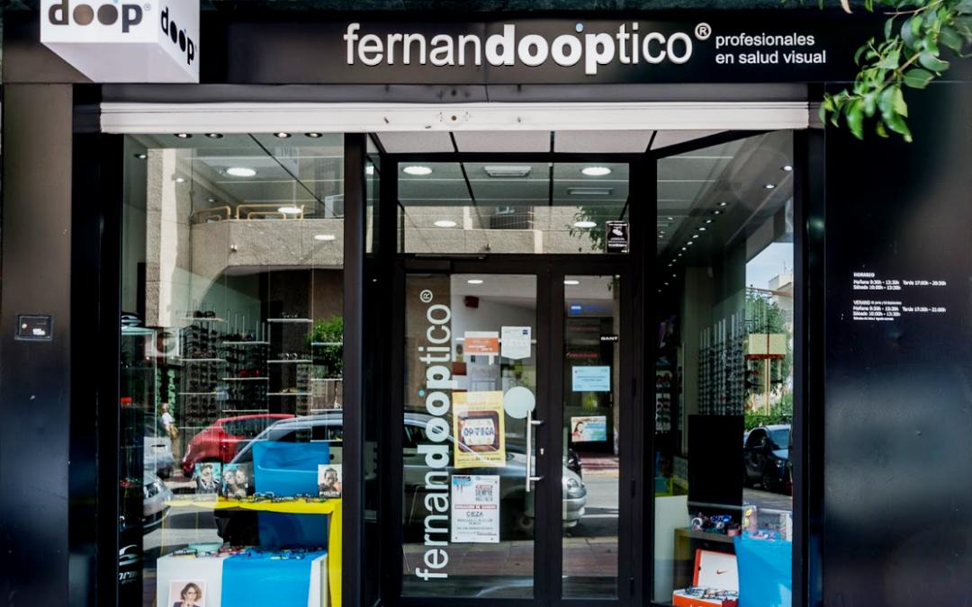 Fernando Óptico DOOP