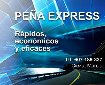 Peña Express