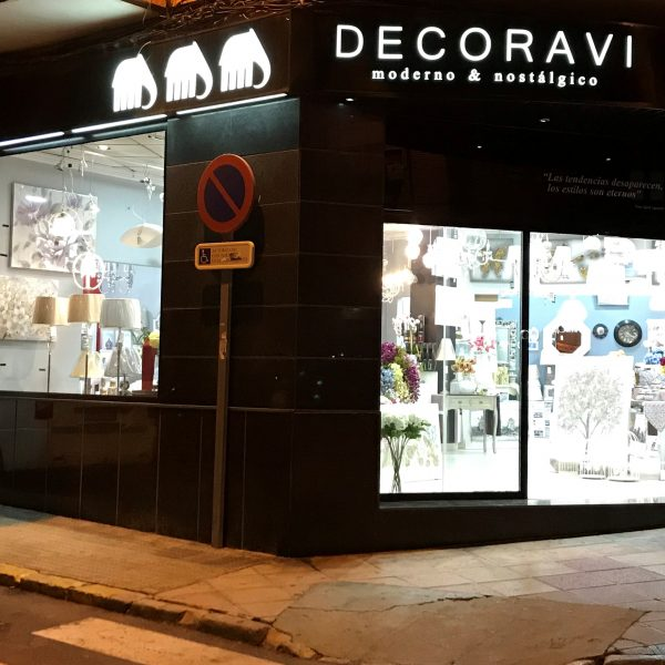 Decoravi