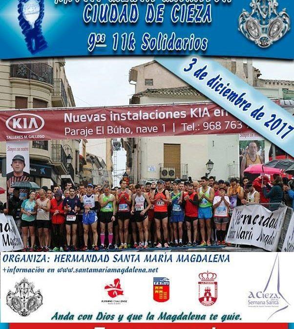 XXVIII Media Maratón Ciudad de Cieza