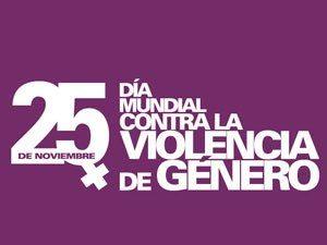 Día Internacional Contra la Violencia de Género @ Plaza de España, Ayto. Cieza y Aula Cajamurcia