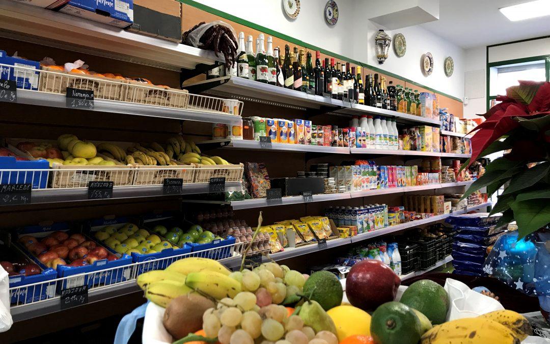Supermercado Los Tres Puentes