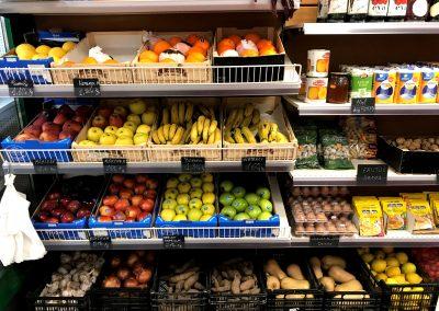 Imagen del Interior Supermercado Los Tres Puentes, Cieza.