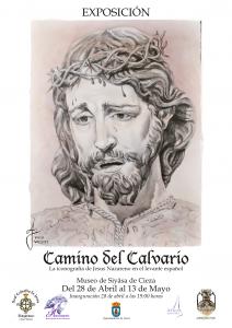 Exposición 'Camino del Calvario. La iconografía de Jesús Nazareno en el Levante español' @ Museo de Siyâsa