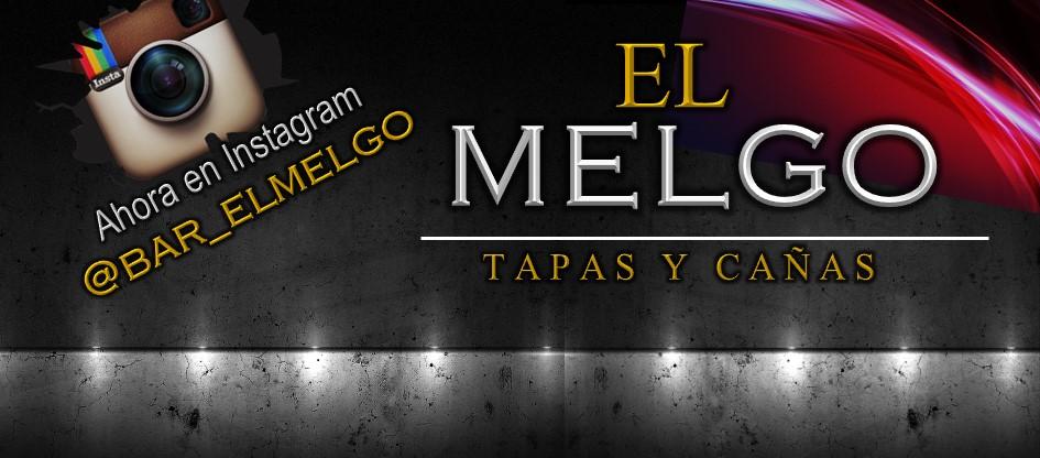 Café Bar El Melgo