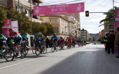 Floración de Cieza patrocinará el Memorial Mariano Rojas en la Vuelta a Murcia