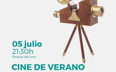 Cine de verano con 'Super López' en San José Obrero