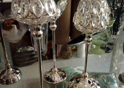 Lámparas de mesa en Decoración y Regalos Alarcón de Cieza.