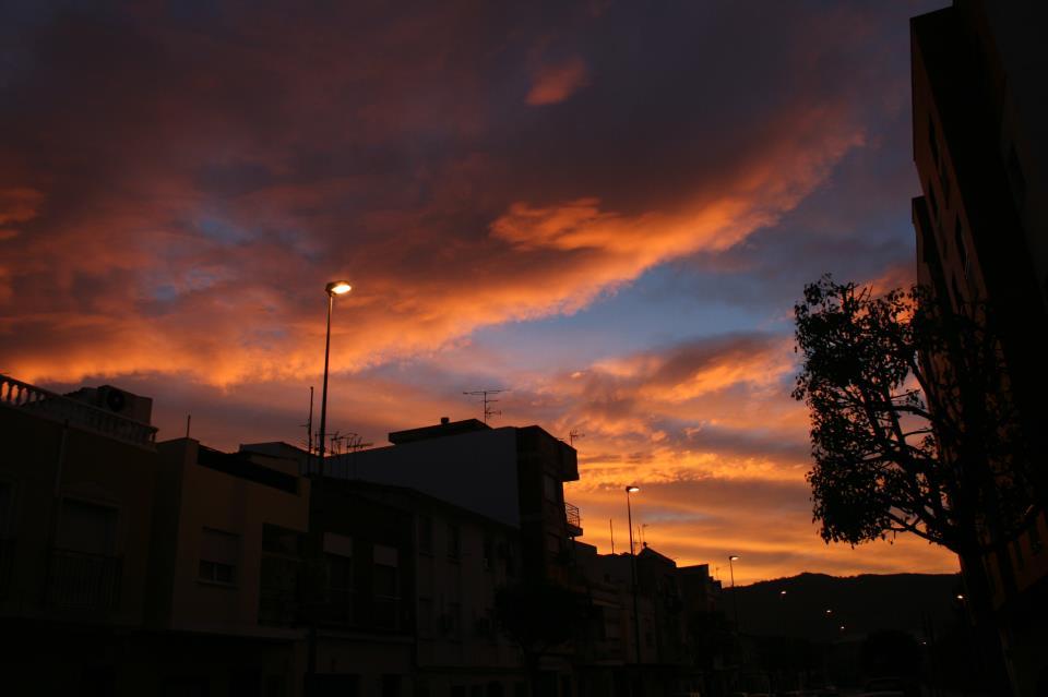 Previsión meteorológica de la semana (18 al 24 de noviembre).