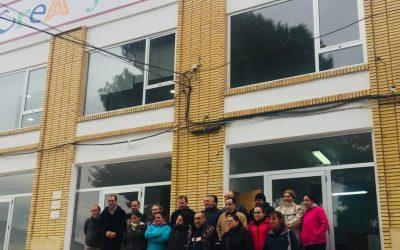 El Ayuntamiento consolida el Programa de Empleo Social en Cieza