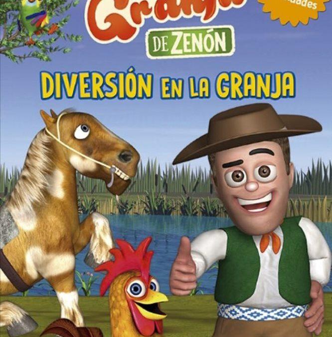 Teatro infantil con la 'Granja de Zenón' este sábado en Teatro Capitol
