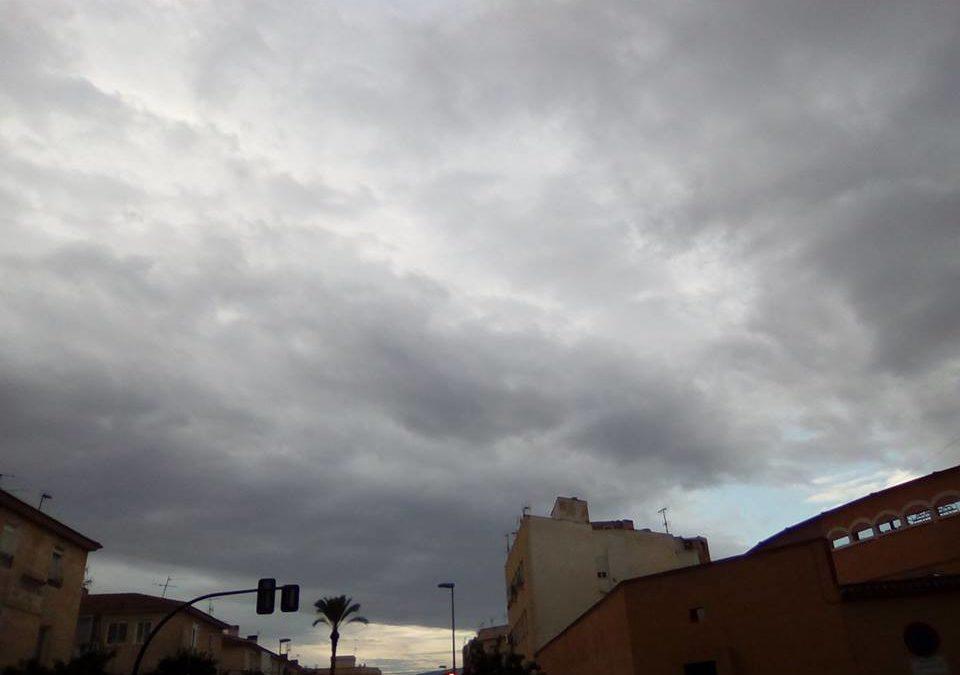 Previsión meteorológica de la semana para Cieza (20 a 26 de enero).