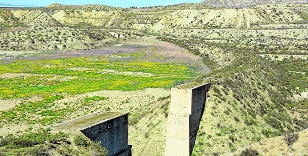 Se impulsa la Vía Verde del Chicharra