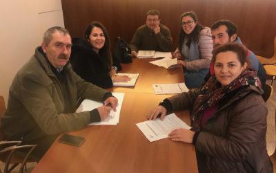 El Ayuntamiento da los primeros pasos para la creación de la Asociación de Artesanos de Cieza