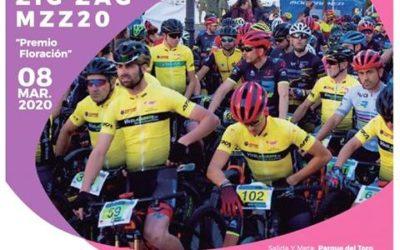 Maratón Mountain Bike Premio Floración MZZ20