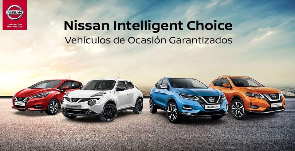 Nissan Cieza – Valle de Ricote